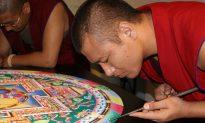 A Tibetan Monk Walks Into a Bar … the Future of Creativity