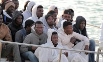 Latest: IOM Receives Distress Calls from Boats Carrying Migrants (+ video)