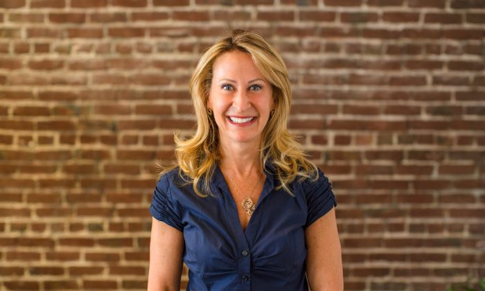 Anne Devereux-Mills, Executive Director of Healthy Body Image Programs at Stanford University School of Medicine. (Courtesy of Lantern)