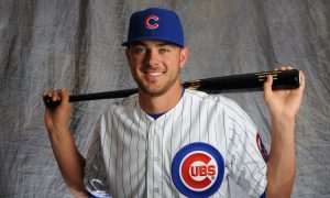 Kris Bryant Still Raking in the Minors: Who's to Blame?