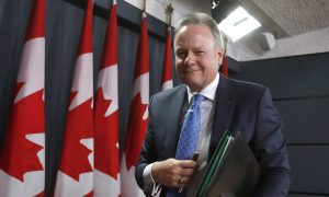 Bank of Canada Keeps Rates Unchanged, Expects Mid-Year Rebound