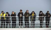 South Korea Ferry Victims Mourned One Year Later