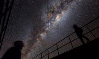 Milky Way Is Full of Wandering Stars