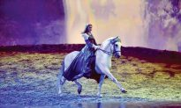 Cavalia's 'Odysseo': Ancient Values Brought to Life