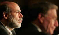 Bernanke Is Right About China