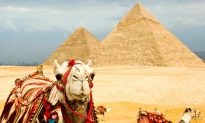 Extreme Sports Tourism in Egypt