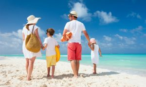 The Consummate Traveler: Need a Vacation From Your Vacation?
