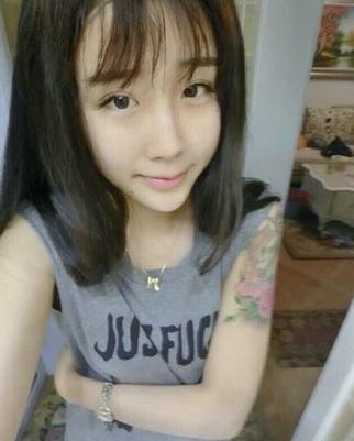 Prior to surgery (Screenshot/Sina Weibo)