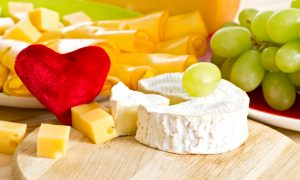 Cheese and Yogurt May Help to Prevent Heart Attacks and Diabetes