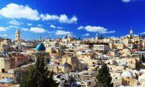 Top Destinations in Israel