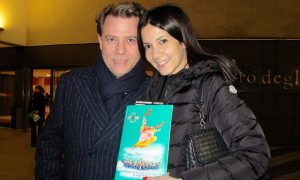 Shen Yun Is Food for the Soul, Says Fashion Designer