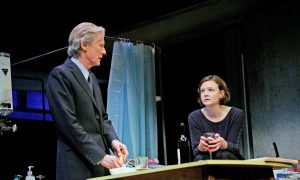 Theater Review: 'Skylight'