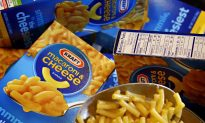 Kraft Wants You to Feel Good About Serving Mac and Cheese to Your Children