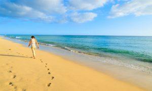 Best Beaches in Fuerteventura