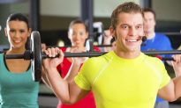 7 Ways Exercise Makes You Look and Feel Younger
