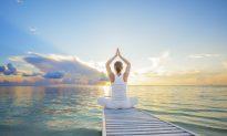 Yoga: The Prescription for Back Pain