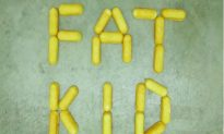 Watch What Happens When a Teen Gets Real About Being a 'Fat Kid'