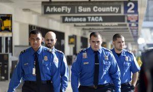TSA Won't Be Screening All Airport Employees Despite Insider Threats