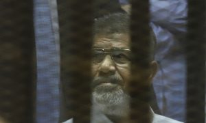 Former Egyptian President Mohammed Morsi Sentenced to 20 Years in Prison (+ video)