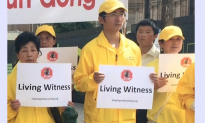 Calls to Stop Illegal Organ Harvesting in China