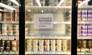 Blue Bell Ice Cream Recall: Listeria Among Deadliest of Foodborne Diseases