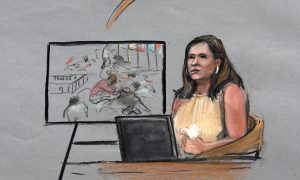Woman Who Allegedly Scammed Boston Marathon Charity in Court