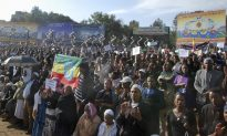 Thousands of Ethiopians Protest  Killing of Christians by ISIS in Libya ( + video)