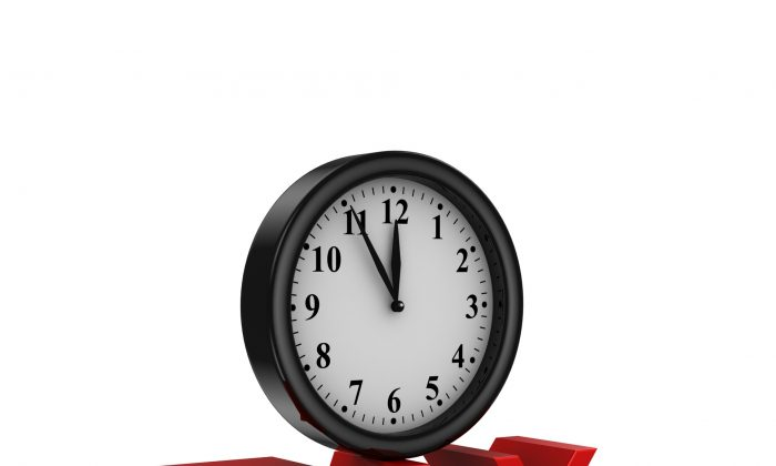 The April 30 deadline for filing taxes is rapidly approaching. (Fotolia)