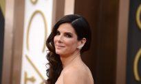 People: Sandra Bullock 'Most Beautiful Woman' of 2015 ( + video)