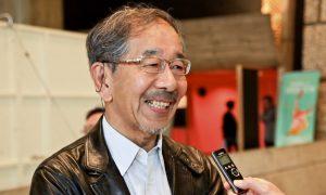 Emeritus Professor: Shen Yun Dancers' Movements Are Dynamic