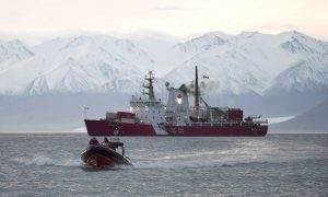 People in Arctic Countries Concerned About Potential Conflict: Survey