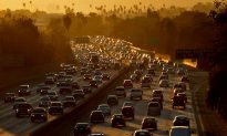 LA Plans to Be Clean and Green by 2050
