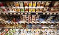 Healthy Snacks Top List of Best-Selling Food Brands in US