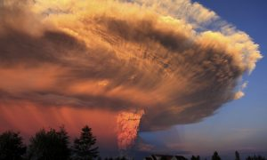 Chile's Calbuco Volcano Erupts Without Warning. What Can We Expect Next?