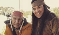 Native American Actors Walk off Adam Sandler's 'Ridiculous Six' Set