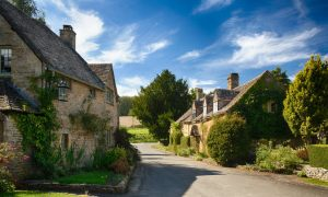 5 Ideas for a UK Holiday in 2015