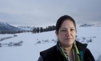 Woman Defeats Mine, Saves Wilderness, Wins $175,000