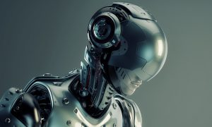 Is There a Slippery Slope From Prosthetics to Cyborgs?