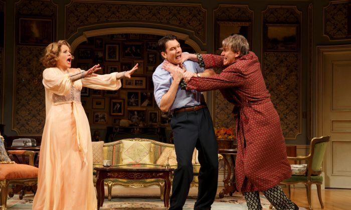Renée Fleming's Broadway Excursion