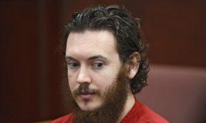 Last Push Begins to Sentence Colorado Shooter to Death