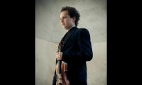 Yuval Herz, Violinist Extraordinaire