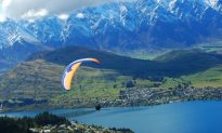 Eight Activities to Do in New Zealand (Like Prince Harry)