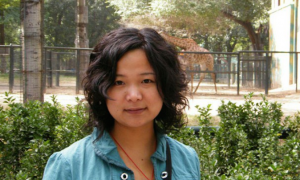 This Women's Rights Activist Was Threatened With Rape by Chinese Police