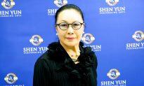 Emeritus Professor: Shen Yun, 'a Gift of Gods'