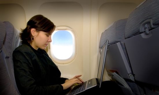 Inflight Wi-Fi Giant Won't Dodge Class-Action Suit for False Advertising