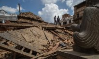 Classquake: What the Global Media Missed in Nepal Earthquake Coverage