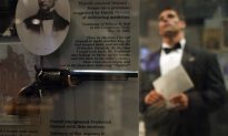 Lincoln Assassination Plot Had Canadian Link in Origin and Ending