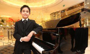 Concertos Light the Spark of Musical Protégés