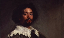 What This Velázquez Portrait Says About the Way Modern People See