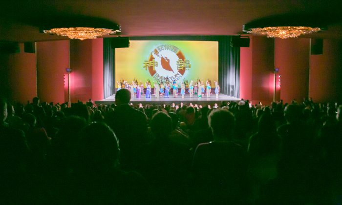 Musician: Shen Yun Gave 'a New Feeling About Humanity'